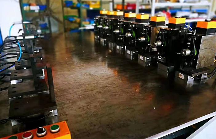 Zhongshan Obert Sanitary Ware Co., Ltd.