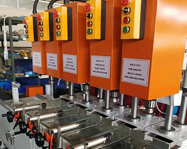 Plastic Molding Machine Machinery Automation Leads Sanitary Ware Industry