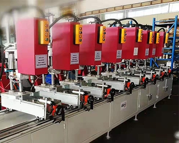 Manufacturing Technology of Sanitary Ware Machinery